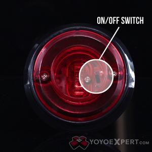 yoyofactory elec-trick