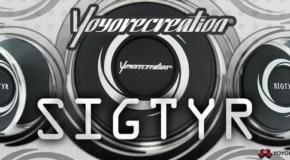 New Release from Yoyorecreation – The SIGTYR!