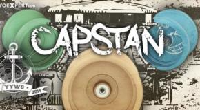 The YoYoWorkshop CAPSTAN!