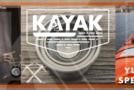 Yuuki Spencer Signature Yo-Yo – The CLYW KAYAK!