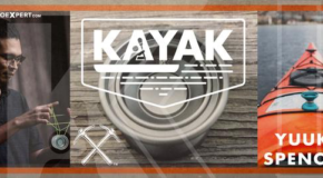 Yuuki Spencer Signature Yo-Yo – The CLYW KAYAK!
