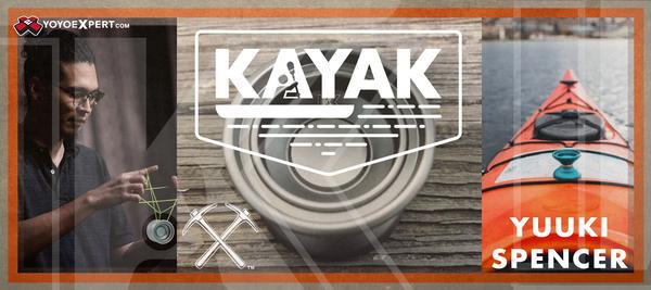 clyw kayak