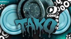 New Release from Core Co – The TAKO!