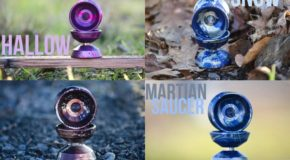 New Colors – One Drop Terrarian!
