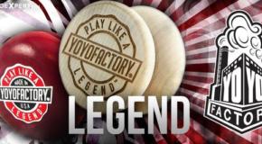 YYF Wing Shape Legend & Essentials Bag!