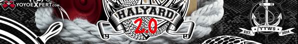 yoyoworkshop halyard 2.0