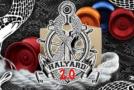 The YoYoWorkshop Halyard 2.0!