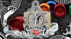 The YoYoWorkshop Halyard 2.0!