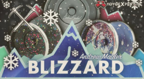 New CLYW Blizzard Release!