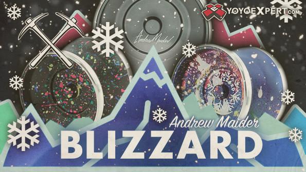 CLYW blizzard