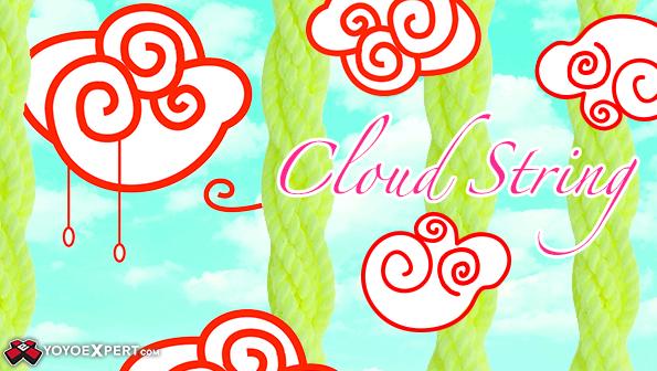cloud string version 2.0