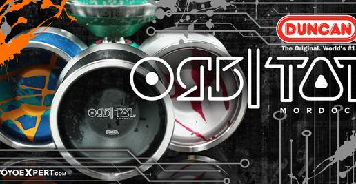 Two New Releases from Duncan! Orbital & PandaMonium!
