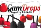 New Gumdrops Begleri by TotalArtist!