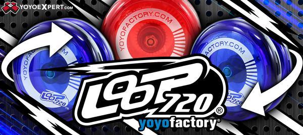 yoyofactory loop720