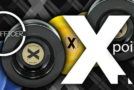 New from YOYOFFICER – The X.POINT!