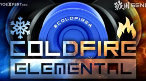 New Sengoku Elemental Series – The COLDFIRE!