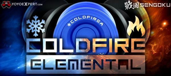 sengoku yoyos coldfire