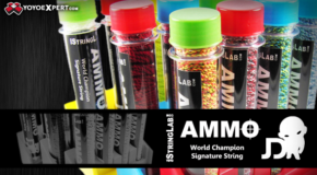 Yo-Yo String Lab AMMO Restock! Longer Length!