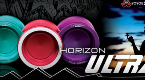 New YoYoFactory Horizon ULTRA!