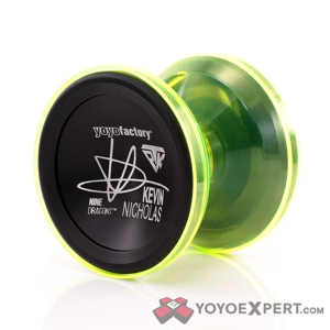 yoyofactory nine dragons