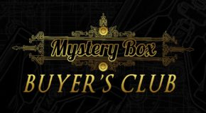 Sneak Peak Video – Mystery Box Club 1st Release