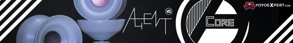 kc agent core