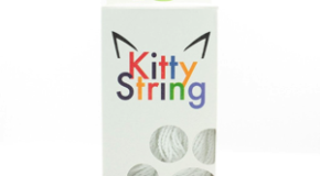 Kitty String Restock! Fat & Normal!