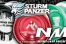 New from Sturm Panzer – The NM9!