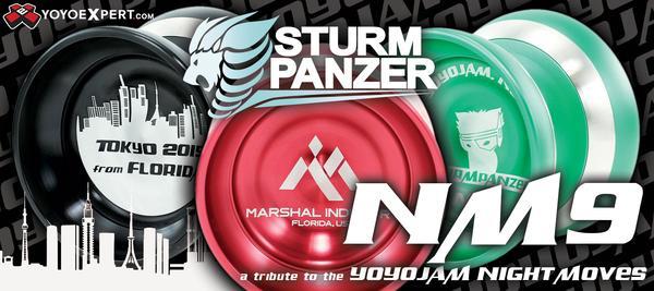 sturm panzer nm9