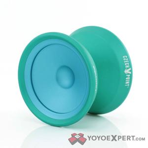 yoyofactory czech point pivot