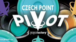 New YoYoFactory Northstar, Flight PRO, & Czech Point Pivot!