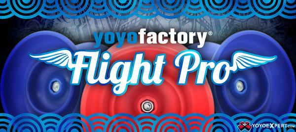 yoyofactory flight pro