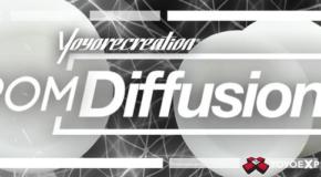 Yoyorecreation POM Diffusion & POM Gargantua!