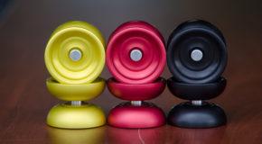 One Drop Parlay, Kraken, & Wooden Yo-Yo Stands!