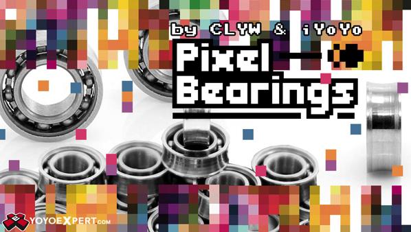 CLYW iyoyo pixel bearing