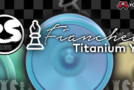 Titanium Alert! The 2SickYoyos FIANCHETTO!