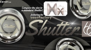 The 66Percent YoYoFactory SHUTTER by Spingear!