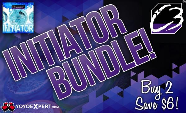 Initiator bundle