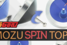 The Spingear MOZU Spin Top!