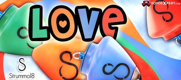 strummol8 love