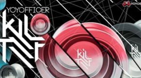 New Release! The YOYOFFICER YaCare & Kilter 3!
