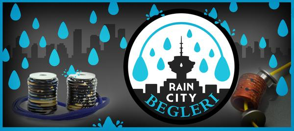 rain city fidget slinger begleri