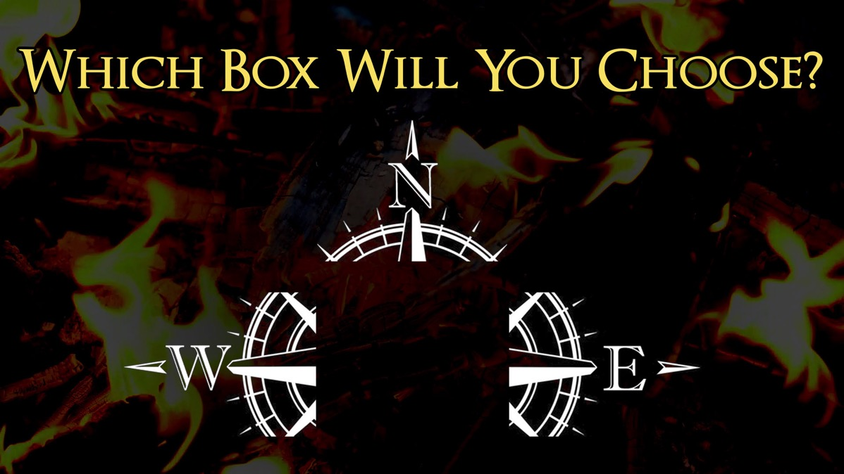 Choose Your Box