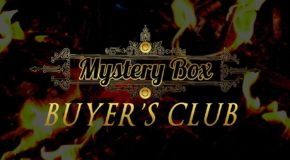 Full Details Revealed – YoYoFactory x YoYoExpert Mystery Box BUYERS CLUB is BACK