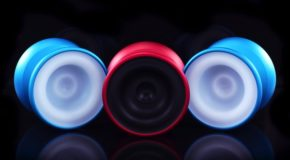 Magicyoyo Metal Skyva new colors!