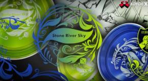 New Sturm Panzer Stone River Sky!