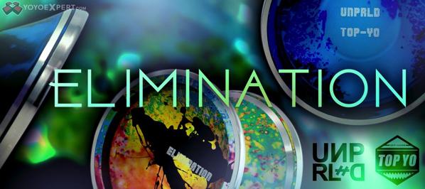 top yo unprld elimination