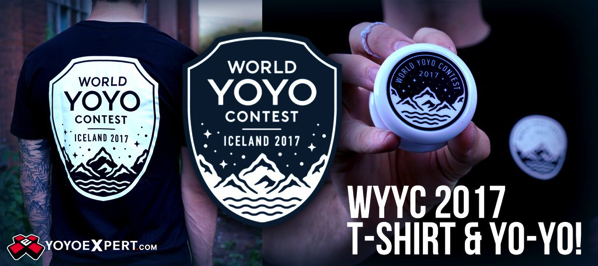 world yoyo contest iceland