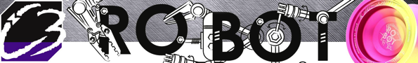 c3yoyodesign robot