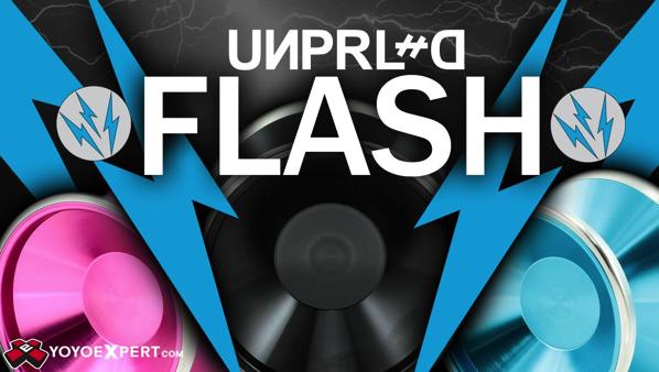 unprld flash
